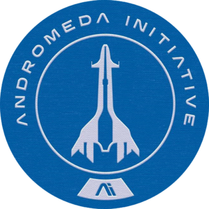The Andromeda Initiative