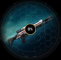 Sniper Rifle Mastery - Silver