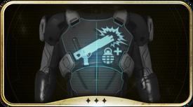 Shock Trooper Upgrade