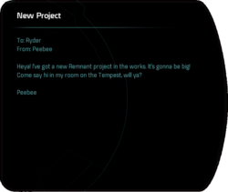 New Project