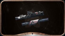 SR Tactical Scope IV