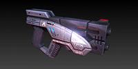 Pistola pesante M-3 Predator