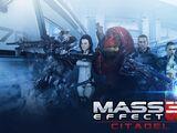 Mass Effect 3: La Cittadella
