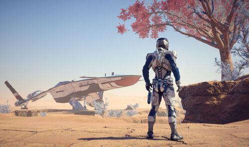 Mass Effect Italia Wiki