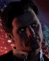 Gli occhi dell'Uomo Misterioso