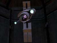 Una telecamera infetta monitora il Comandante