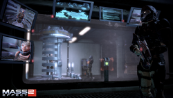 Il primo screenshot ufficiale dell'avvento