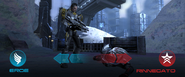 Morality system in Mass Effect Infiltrator