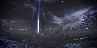 La conclusione della trilogia di Shepard