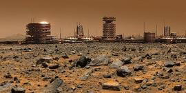 Una colonia su Marte