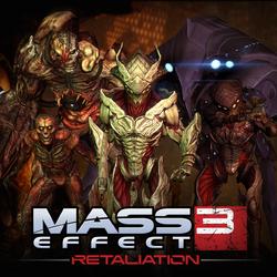 Mass Effect 3: Retaliation