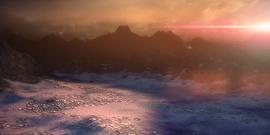 La superficie di Nepheron