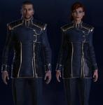 Alliance Dress Blues