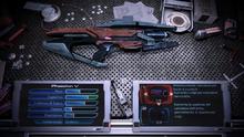 Banco di modifica delle armi