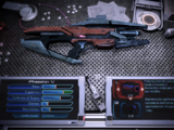 Modifiche per le armi