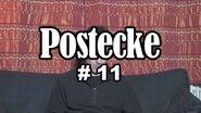 Postecke Folge 11