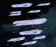 Alliance Fifth Fleet