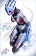 Liara-Tsoni-Mass-Effect-Fan-Art-by-Falconsketcher