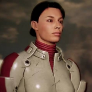 Ashley Williams (Mass Effect 2)