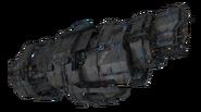 Tetris-class Star Destroyer