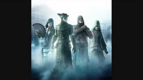 Assassins Creed Brotherhood Soundtrack