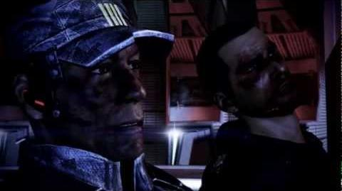 Mass Effect 3 - Shepard's Indoctrination (NEW)