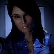 Ashley Williams (Mass Effect 3)