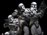 Galactic Commando