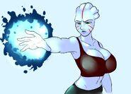 Lyra 1 by saintwalker1806-d6i4a0m