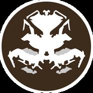 Batarian hegemony symbol by engorn-d6qf91v