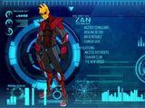 Zan/Powers
