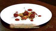 DavidW Cherry Dessert
