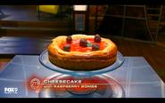 Krissi S4 Cheesecake