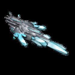 Silicoid ship battleship.png