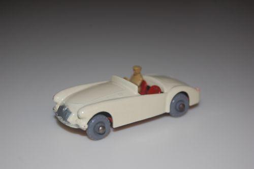 MGA Sports Car