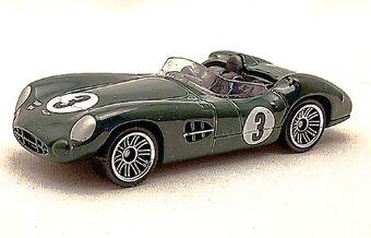 56 Aston Martin Dbr1 Matchbox Cars Wiki Fandom