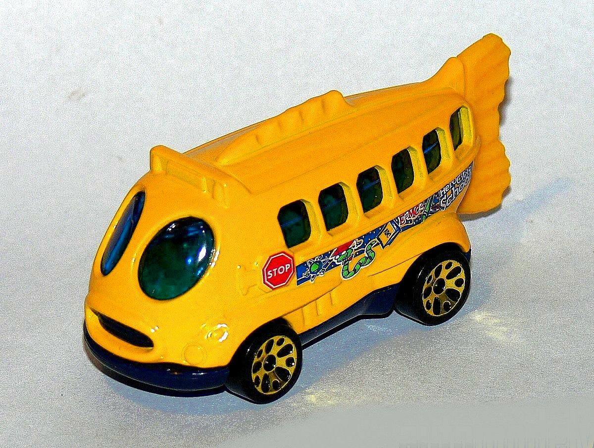 Bass Bus