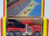 Peterbilt Wreck Truck