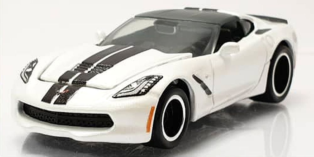 16 Corvette Stingray Matchbox Cars Wiki Fandom