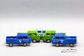 Volkswagen Transporter Crew Cab-2