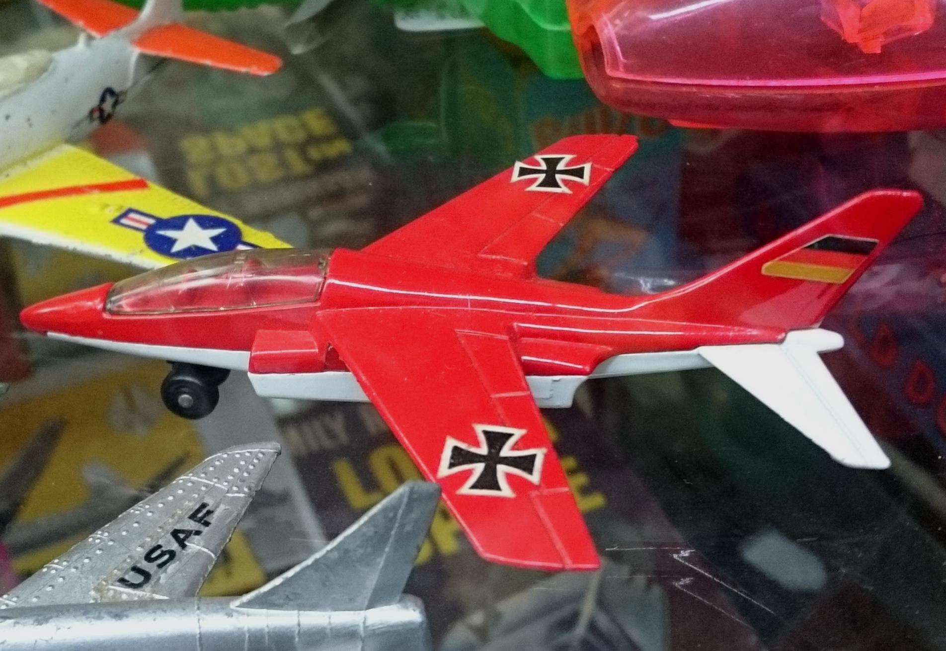 Alpha Jet (SB-11)