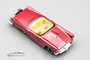 GKK44 - 1957 Ford Thunderbird-1-2