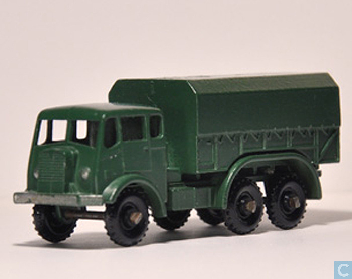 General Service Lorry