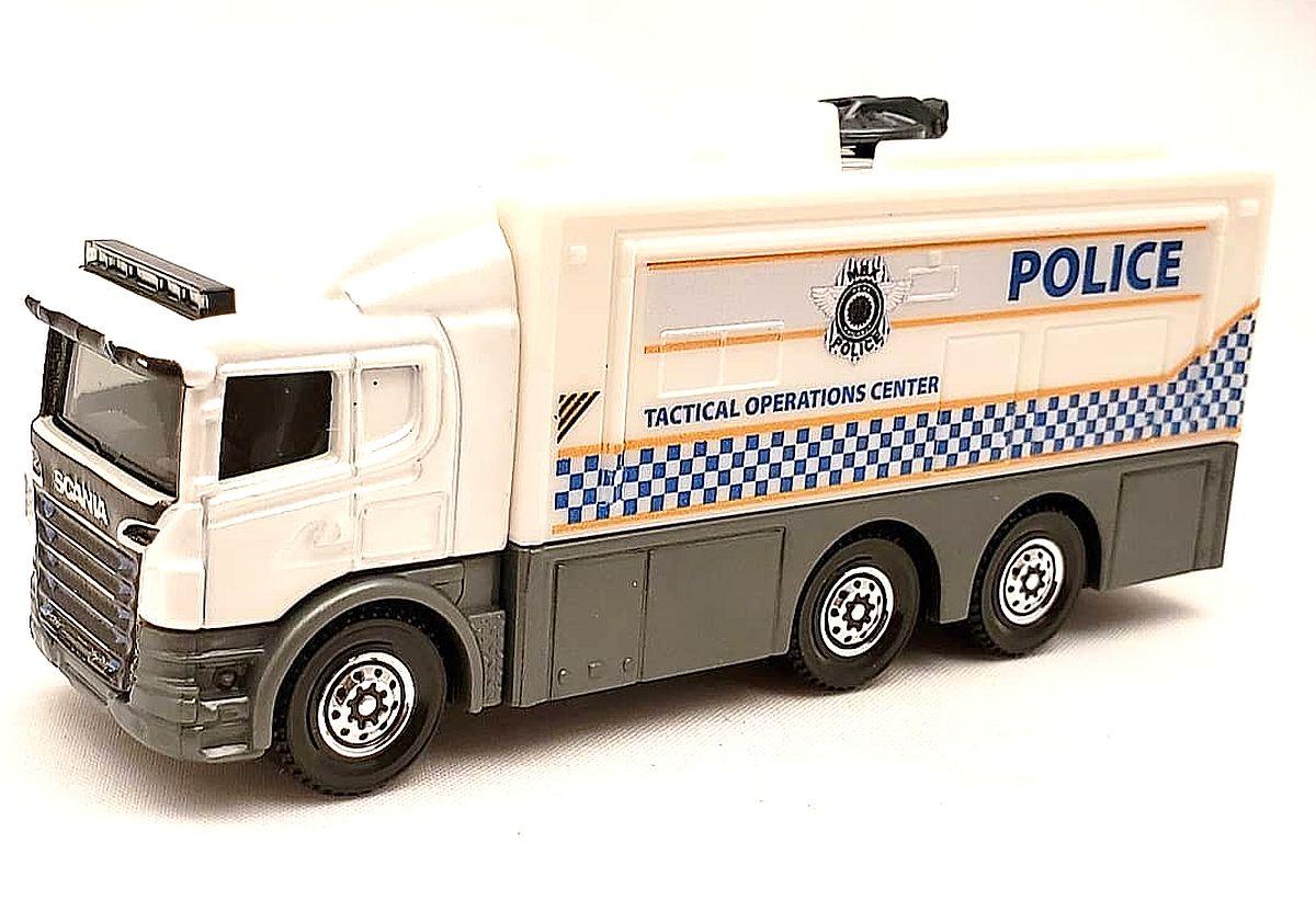 Scania Tactical Command Center (RW047)