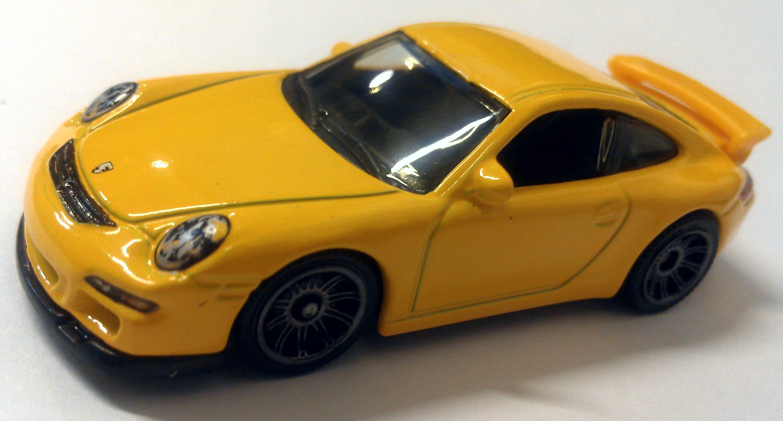 Porsche 911 GT3 (2007)