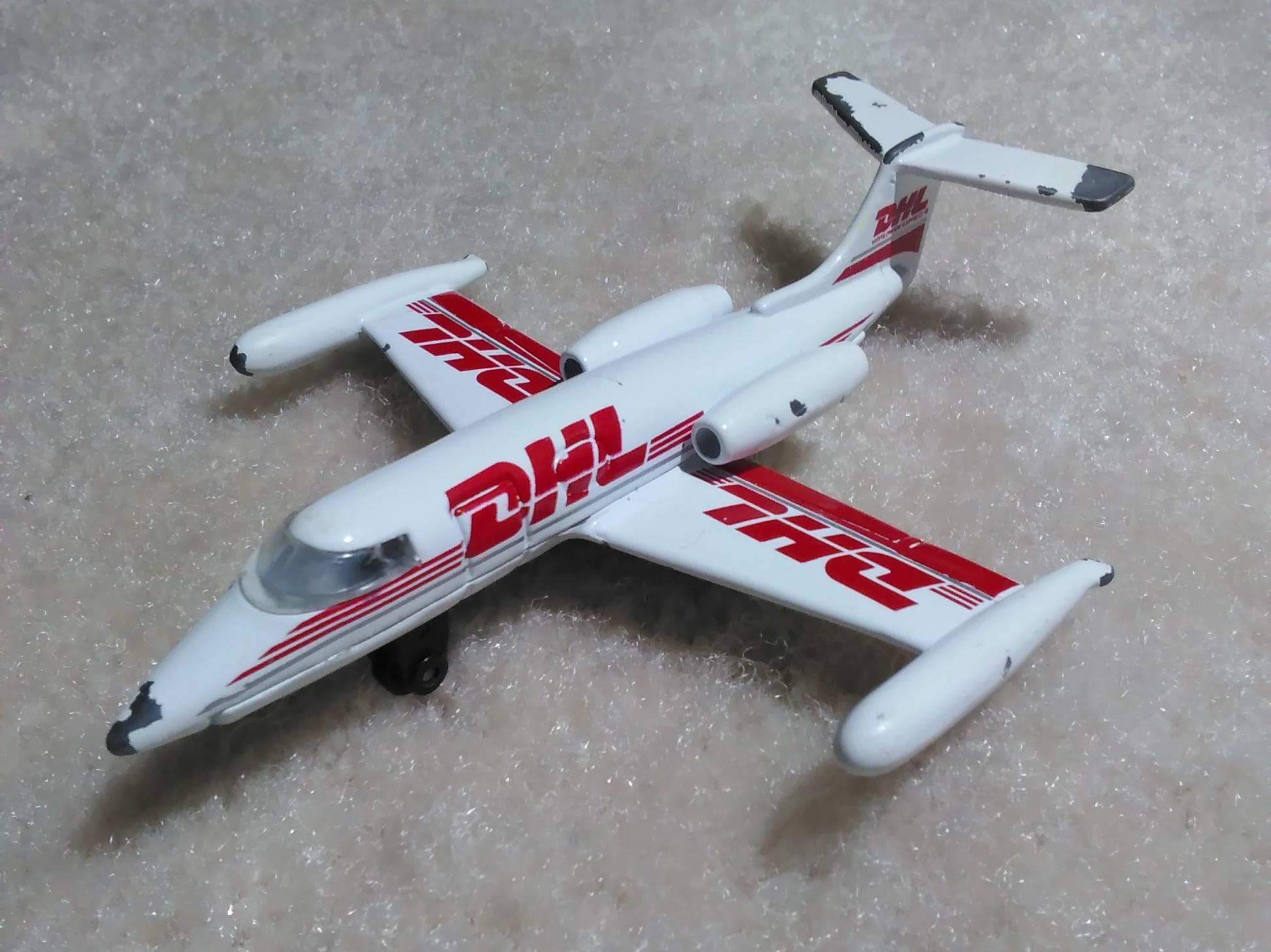 Learjet (SB-1)