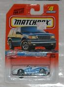 '94 ford mustang mach III 1997