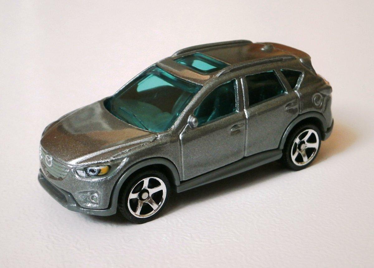 ´16 Mazda CX-5
