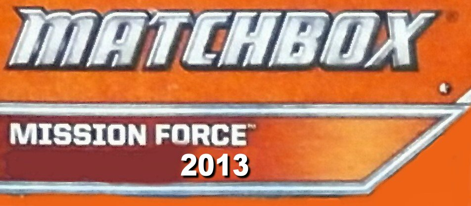 Mission Force Sets (2013)