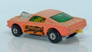 Wildcat Dragster (4757) MX L1200500